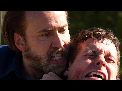 """JOE - Die Rache ist sein"" Kritik & Trailer Deutsch German Review 