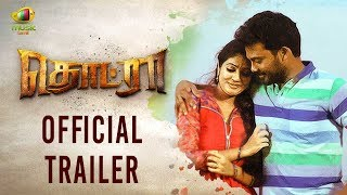 Thodraa Official Trailer
