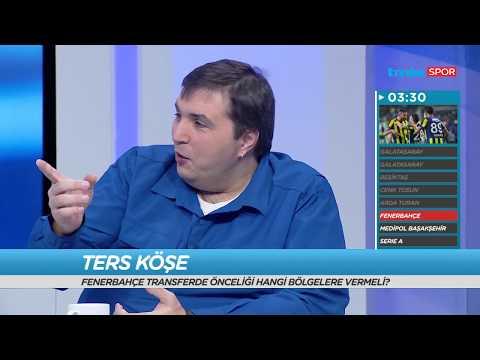 Fenerbahçe hangi bölgelere takviye yapmalı? Ali Ece, Nihat Kahveci ve Kaan Kural yorumladı.