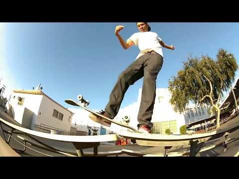 V/SUAL Skateboards Promo 2017