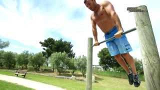 Muscle Up : améliorez votre puissance et votre explosivité avec Christophe Carrio