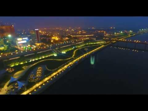 Gomti Riverfront Lucknow