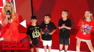 The best Superstar impressions in Toronto: Raw Exclusive, Aug. 12, 2019