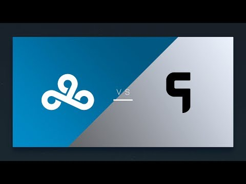 CS:GO - Cloud9 vs. Ghost Gaming [Mirage] Map 2 - NA Day 11 - ESL Pro League Season 7
