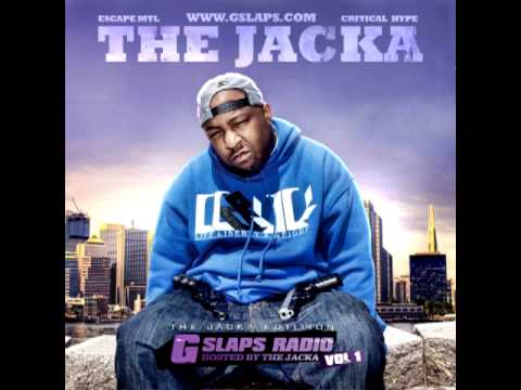 The Jacka And Berner - All I Know video
