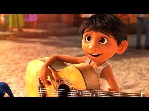 Coco Trailers & Film Clips   Disney