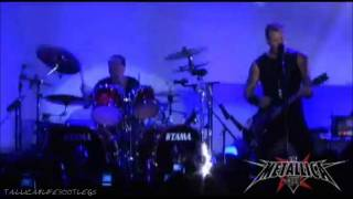 Metallica - RARE - Hate Train [Live Fillmore December 5, 2011] HD