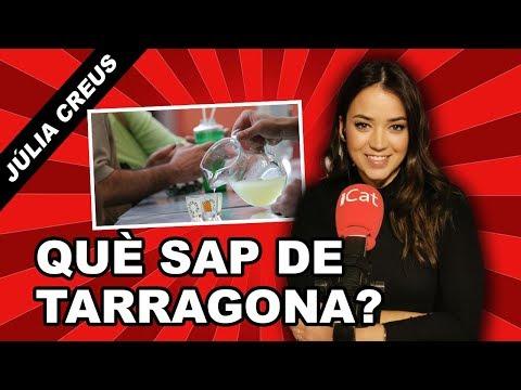 Què sap de Tarragona la Júlia Creus  | 07.04.2019