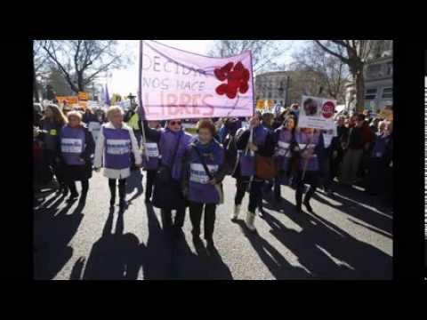 Video conmemorativo 96 cumpleaños de Maricuela