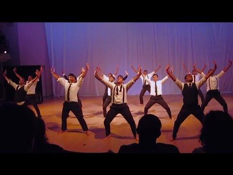 Penn Dhamaka | Harvard Raunak 2014 video