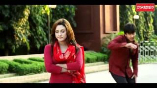Char Chokka Hoi Hoi-  Nishartho Bhalobasha & Rajotto Movie Version By Dhrubo Hossain