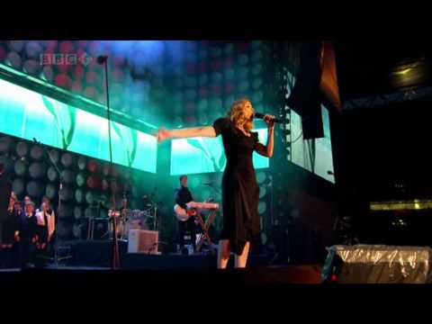 Madonna - Hey You (Live Earth 2007)