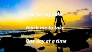 Lee Greenwood - One Day at a Time Sweet Jesus