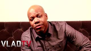 Too $hort Explains the Demise of Hyphy