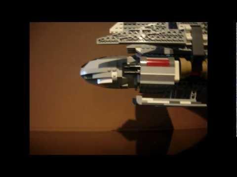 Лего Звездные Войны мульт / Lego Star Wars mult