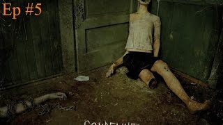Condemned: Criminal Origins (Its a Sign)