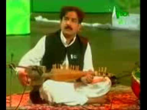 Poshtu RABABMUNGYE&SitaarNice Music.