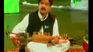 Poshtu RABAB,MUNGYE&Sitaar,Nice Music.