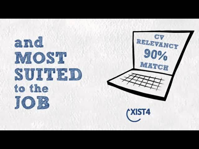 [XIST4 IT Recruitment - Why Use Us - Part 1] Video
