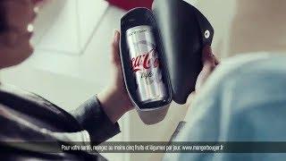 Pub Coca-Cola Light 2018 - Coca Cola Light Nouveau Look