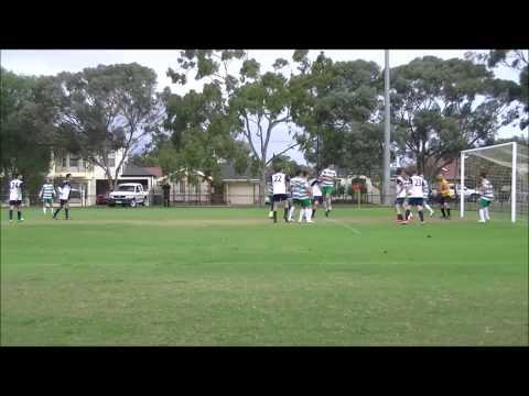 Adelaide Victory vs Adelaide Cobras Reserve Grade