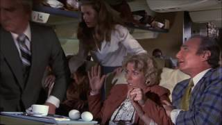 Airplane | Is There a Doctor?