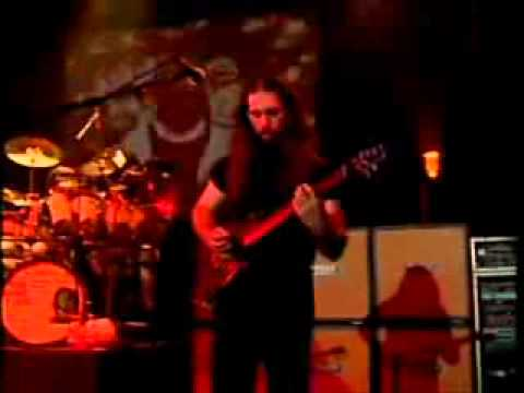 Dream Theater - Learning To Live Live