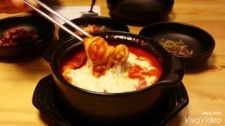 Foody Tv - Toppokki Phô Mai