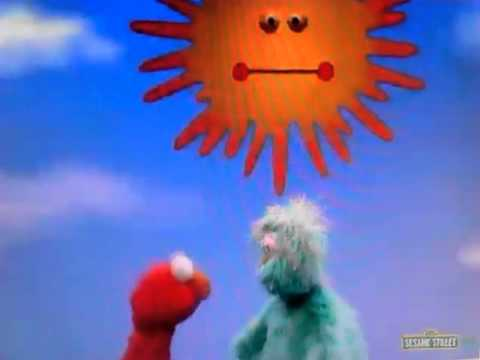 Sesame Street - I Feel So Happy