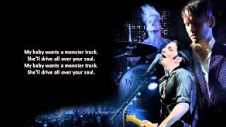 Watch Placebo Monster Truck video