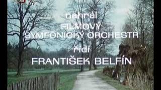 Babička - opening - music by Luboš Fišer