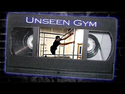 Unseen Gym Training - High Altitude