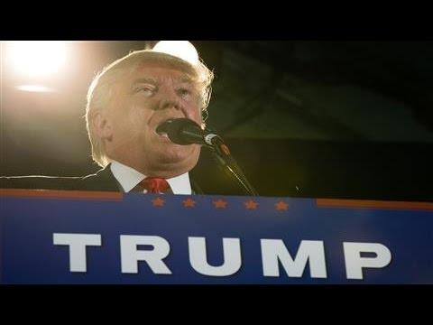 GOP Delegates Mount Anti-Trump Efforts