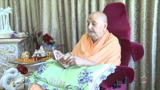 Guruhari Darshan 19-20 Mar 2015 - Pramukh Swami Maharaj