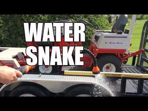 Black & Decker Snake Wand Watering Nozzle