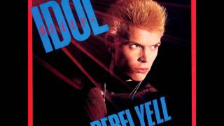 Watch Billy Idol Blue Highway video