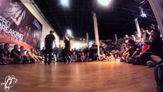 Tiger Dee vs Playboy Stixx   Popping   Freestyle Session 17   #SXSTV