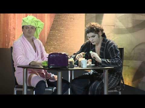 Kabaret Smile - Marilyn Manson (dvd warto Rozmawiać) video