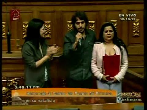 Esto fue lo que dijo Florentino Primera en la Asamblea Nacional