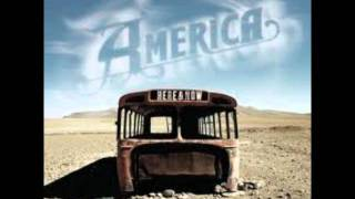 America - Love & Leaving