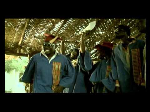 Praye- Kakyere me (Official Music Video)