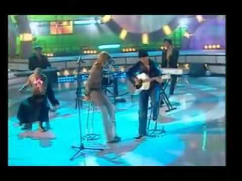Ирина Дубцова - О Нём (Live @ Фабрика Звёзд 4)
