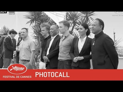 A PRAYER BEFORE DOWN - Photocall - VF - Cannes 2017