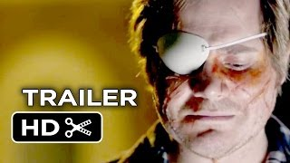 The Suicide Theory Official Trailer (2014) - Nicholas G. Cooper Thriller Movie HD