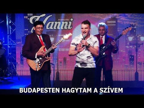 Yanni - Budapesten Hagytam A Szívem (Muzsika Tv - Frédy Show)
