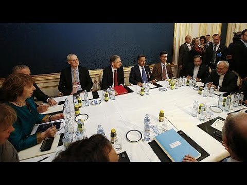 'New proposals' over Iran nuclear programme as talks drag on