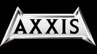 Watch Axxis Take My Hand video