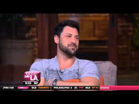 Meryl & Maks - Good Day L.A.