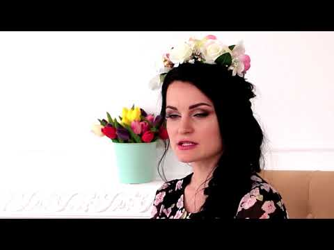 НАШ КОСТАНАЙ. Участница №8 «Мисс Этно-Костанай 2017» - Наталья Герлах, Беларусь