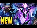 PALADINS NEW RISE OF FURIA EVENT | Paladins Rise Of Furia Gameplay